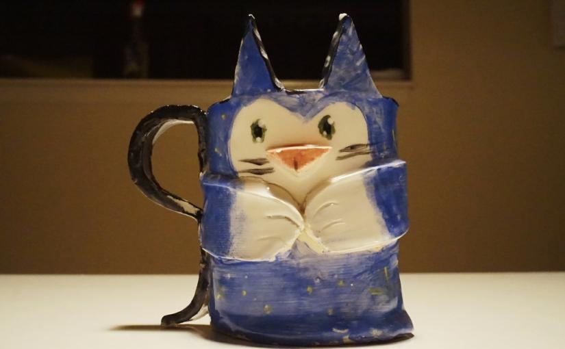 4cats Mug Session
