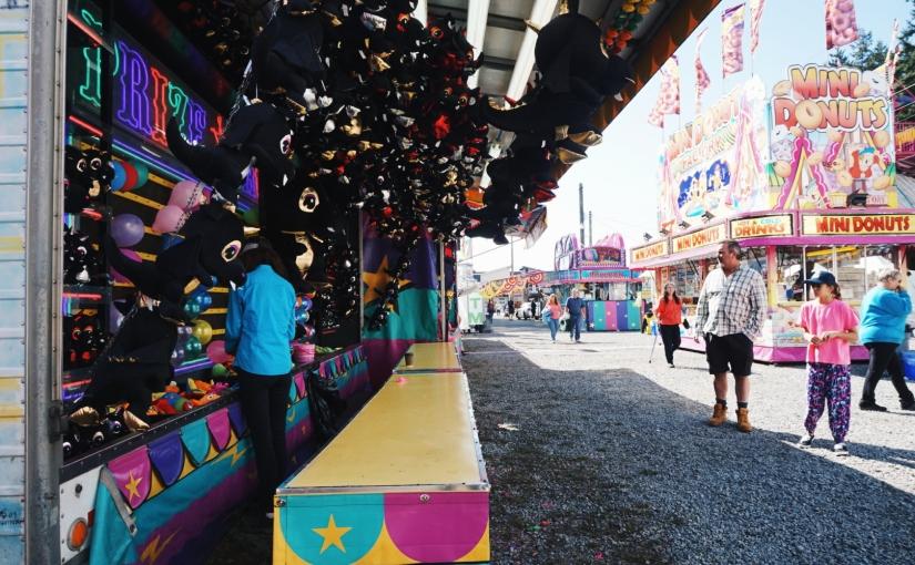 Luxton Fair