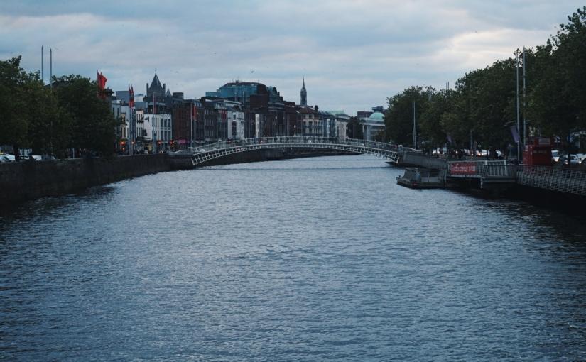 Dublin Part Deux