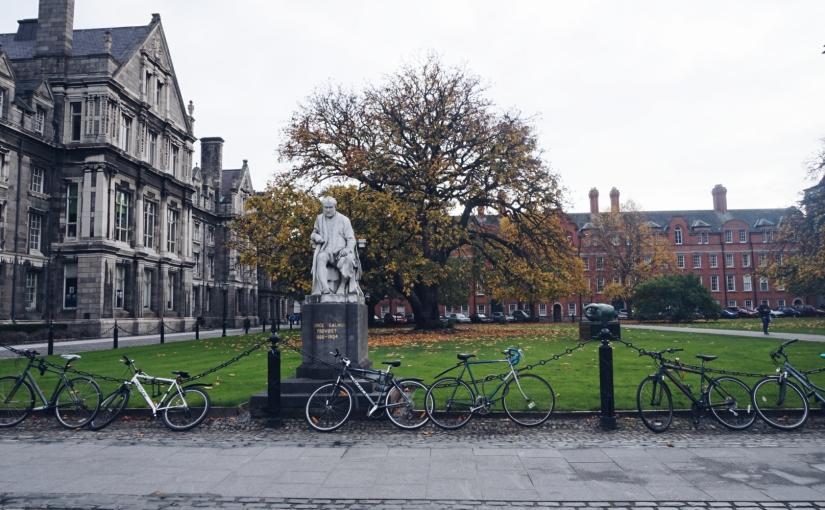 Dublin: Trinity College