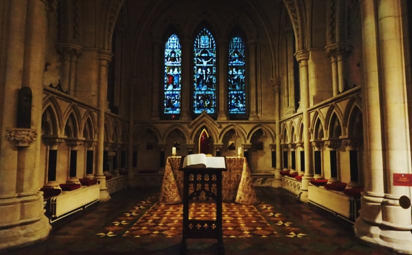 Dublin: GPO, Christ Church Cathedral & The BrazenHead