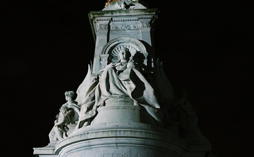 London, England 👑 BuckinghamPalace