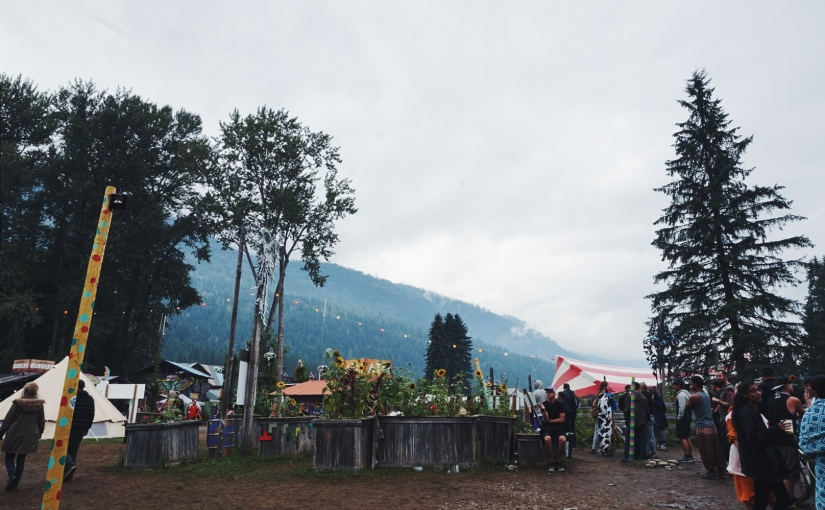 Shambhala Music Festival 2017 – 20thAnniversary
